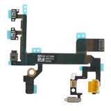 Original Boot Flex Cable For Iphone 5s