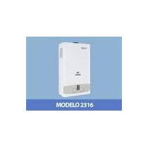 Calentador Boyler Instantaneo 16 Lts 2316 Kruger
