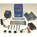 Kit Electroiman De 400 Lb Remanente Y Soporte