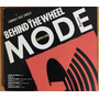 Cd Single Depeche Mode Behind The Wheel Digipack Coleccion