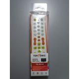 Control De Tv Utech Model No: Ulcd-4010