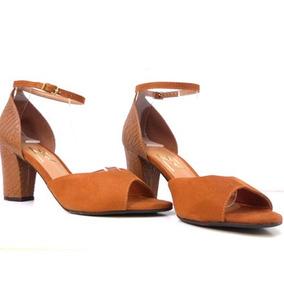 643b38efa Zapatos Vizzano 6282 - Ropa y Accesorios Marrón en Mercado Libre ...