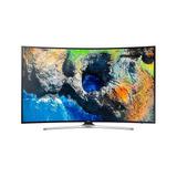 Smart Tv 4k 55 Curvo Samsung Mu6300