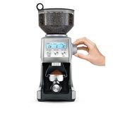 Breville Bcg820bssxl El Molino De Grano De Café Smart L94