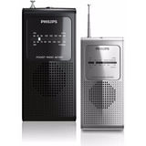 Radio Philips Ae1500 Portatil Fm/am Entrada Audífono Garanti