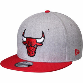 Gorra New Era 9fifty Chicago Bulls 2tone