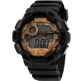 Relógio Mormaii Digital Action - Relógios De Pulso no Mercado Livre ... aaf671e1df