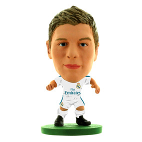 Figura Coleccionable Soccer Starz Rmadrid Toni Kross