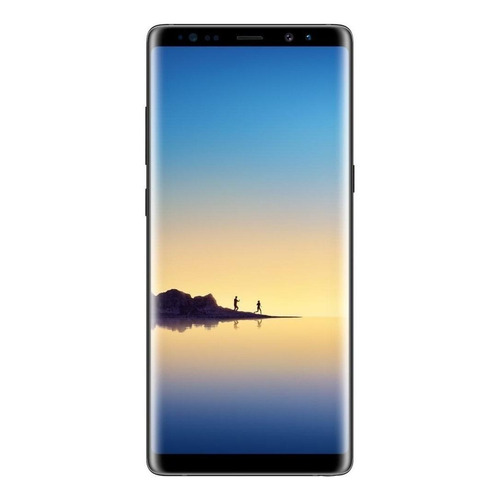 Samsung Galaxy Note8 64 GB Negro medianoche 6 GB RAM