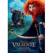 Poster: Valiente ( Motivo 2 )