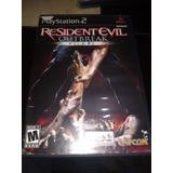 Resident Evil Outbreak 2