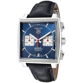 Tag Heuer Monaco Reloj Hombre Cronógrafo