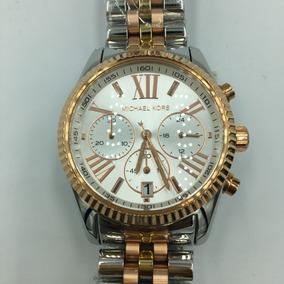 Reloj Michel Kors Mk5735 Pateado Envi Gratis Original