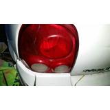 Calavera De Chevy C2 2004 Al 2011 Original