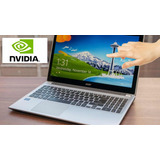 Notebook Acer I7 8gb Ram Nvidia 2gb 1tb Touch Gamer Ultra