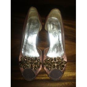 Zapatos Blancos Talla 36 Altos - Zapatos Mujer en Mercado Libre ... c3c52fb6714