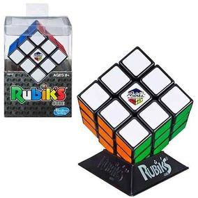 Cubo Rubik´s 3x3 Original Hasbro M Y F Toys