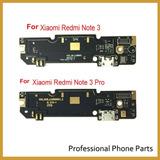 Centro De Carga Para Xiaomi Redmi Note 3/note 3 Pro