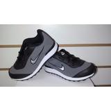 Tenis Sapatenis Nike Infantil 25 Ao 36