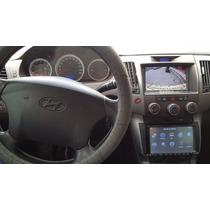 Hyundai Sonata 2012 Recien Importado Doble Pantalla