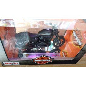 Miniatura Moto Harley-davidson Xr1200x (2011)
