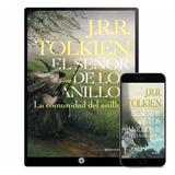 El Señor De Los Anillos J. R. R. Tolkien 28 Libros - Digital