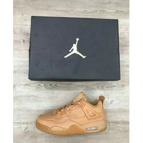 Zapatos Nike Jordan Retro 4 Nike Originales