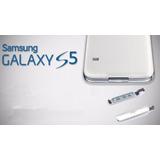 Tapa De Puerto De Carga Galaxy S5