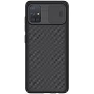 Samsung Galaxy A71 Carcasa Nillkin Camshield