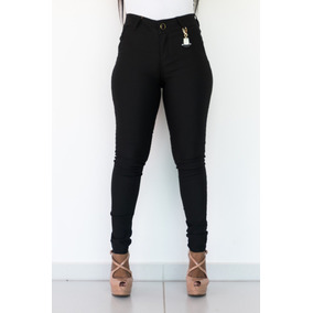 Calça Feminina Jeans Oppnus Skinny Slim Fit Sandra 23342