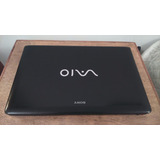 Notebook Sony Vaio Dualcore 2.6ghz 4gb Ram - Precio Residual