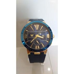 aaa28da0f8f Relogio Emporio Armani Ar 0101 Modelo - Relógios no Mercado Livre Brasil