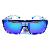 4b42098329db2 Óculos De Sol Quiksilver Enose Fosco Com Lente Espelhada