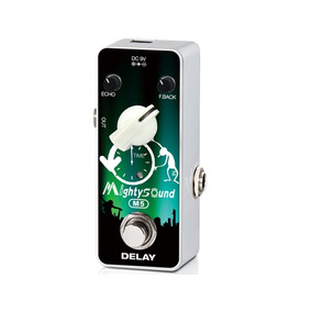 Pedal Mightysound M5 - Delay - 25447