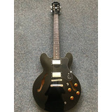 Guitarra Eléctrica Epiphone Gibson The Dot Archtop Ebony