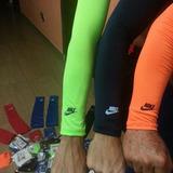 Mangas Deportivas Nike Y Under Armour Precio Por El Par