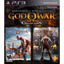 God Of War Collection Ps3 | Digital Español Incluye El 1 Y 2