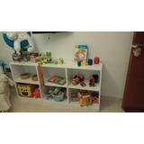 Repisa Y Muebles Montessori