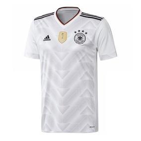 Camiseta Titular Seleccion Alemania Eliminatorias 2017