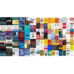 100 Livros Day Trade Mercado Financeiro E Alta Performance