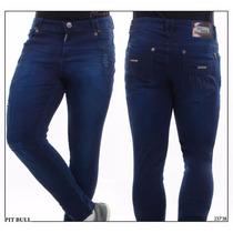 Calça Jeans Masculina Pit Bull