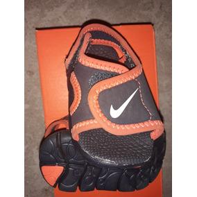 Ojotas Nike Para Bebe Talle 17