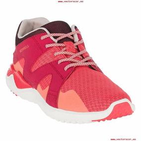 Zapatos Merrell Originales Nueva Colección Stock Shoes Bmang