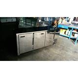 Meson Refrigerado Tipo Cava Bar Con Unidad Somos Fabricantes