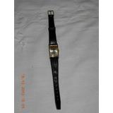 Antiguo Reloj De Dama Omega Ladymatic Linette Enchapado Oro
