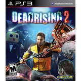 Deadrising 2 - Ps3 Usado Fisico