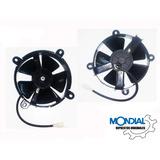 Electro Ventilador Cuatriciclo Mondial Fd 200 S