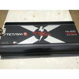 Fonte Stetsom Fa400 Infinity Power 400a Amperes 220v Carrega