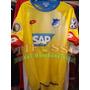Camiseta Hoffenheim Alemania Vargas - Tifossi