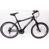 Bicicletas Lince Gw Shimano 7 Vel. Freno Disco Suspensión